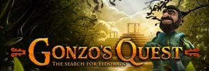 Join Gonzo on Your Quest For Gold