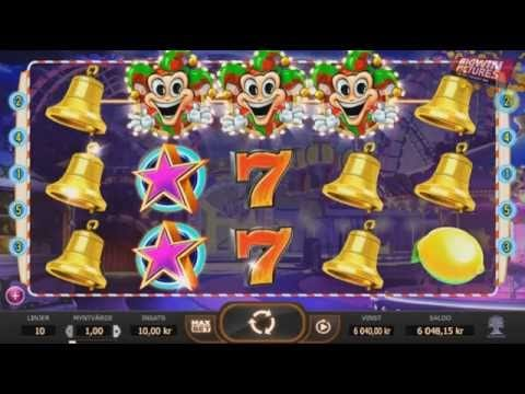 Play Jokmerizer Slot at Top Online Casinos