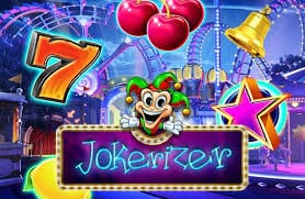 Jokerize Slot by Yggdrasil at Videoslots Online Casino