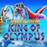 Play Age of the Gods: King of Olympus Today at Our Featured Casinos