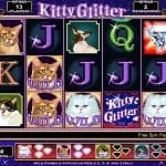 Kitty Glitter Online Gameplay