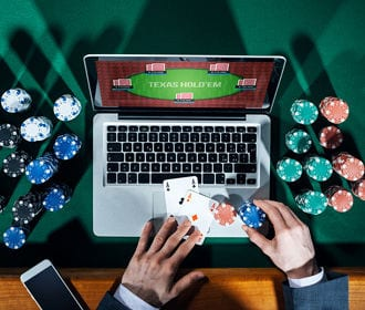 Play Amazing Live Table Games at Coinfalls Casino