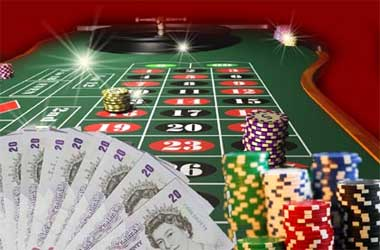 £5 Bonus at Jackpot Mobile Casino