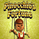 You Can Play Pinocchio's Fortune At Our Featured Casinos Today
