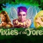 Free Bonus on Pixies of the Forest