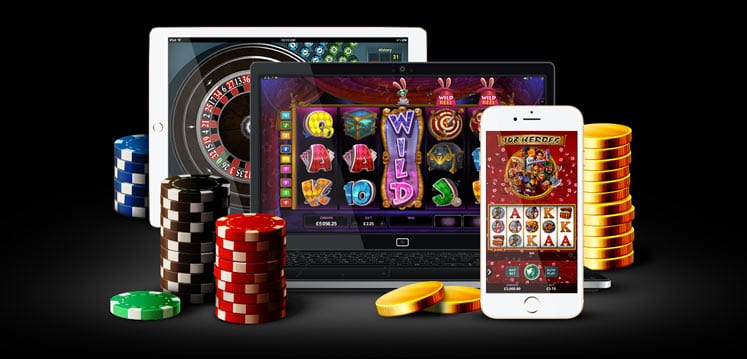 Royal Panda Casino Online Gives You a Chance to Play 2019 Best Slots