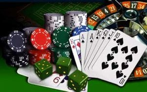 Play Awesome Poker Cards Games at Monster Casino