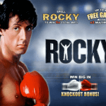 Enjoy Playtech's Rocky Slot at Our Featured Casinos