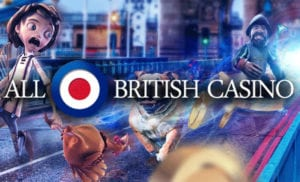 Top Welcome Offers and Perks For Players at All British Casino