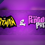 Batman and the Penguin Featured Image
