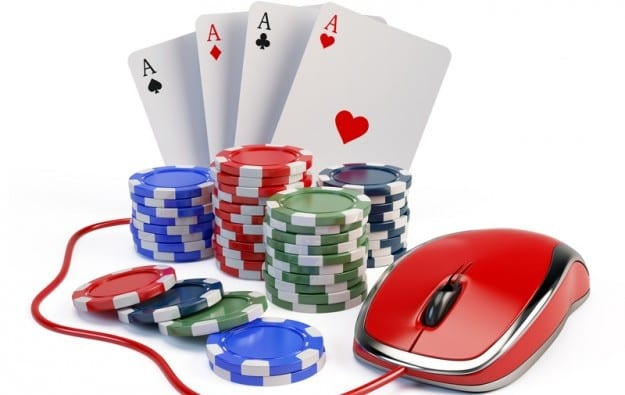 Play Popular Casino Games from the Comfort of Your Own Home