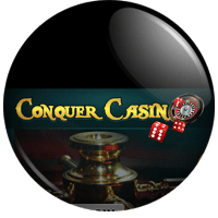 Roll the Dice with Conquer Casino and Play Some Great Games Online!