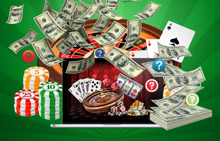 Collect Your Welcome Bonus and Play Today at Mr Play Casino!