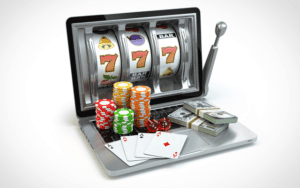 Live Casino Lobby Available on Laptop, PC or Mobile Phone