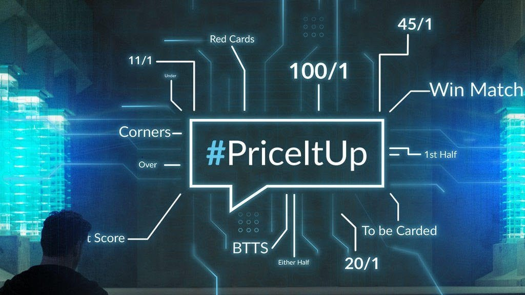 Price it Up Before you Play at Bet Victor with so many Better Options