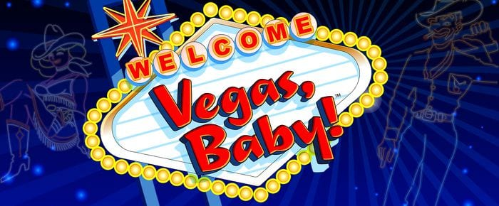 Welcome to Vegas Baby Casino, A Safe and Secure Place to Gamble