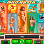 Wild Water Net Ent Slot