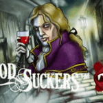 Play Blood Suckers Slot from Netent at the Best Online Casinos