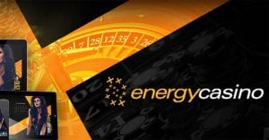 Play Sizzling Hot Slot at Energy Casino with Top Welcome Bonus