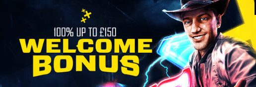 Get Up To £150 EXTRA On Your Initial Deposit
