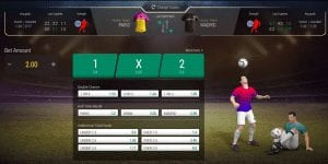 Play Virtual Sports Today
