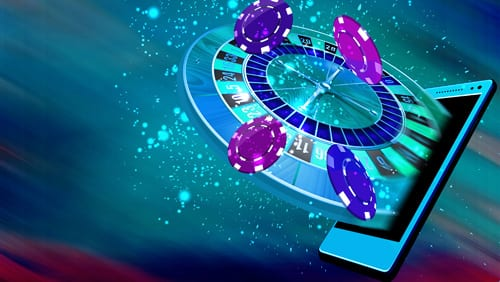 Genting Casino Can Be Played On Most Mobile Devices Anywhere