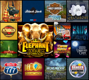 Over 700+ Games & Slots to Choose From at Joreels Online Casino