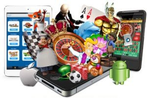 Play Fully Mobile at Casino Joy