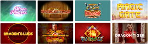 There is a Huge Range of Slots To Play
