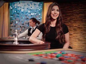 An Exciting Live Casino Lobby is Offered by CasinoLuck Casino