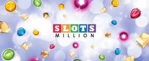 SlotsMillion Online Casino Gaming