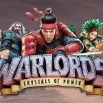 Play The Fantastic NetEnt Warlords: Crystals of Power Slot Today at Our Featured Casinos