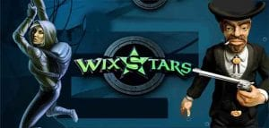 Play Great Games at Wixstars Casino