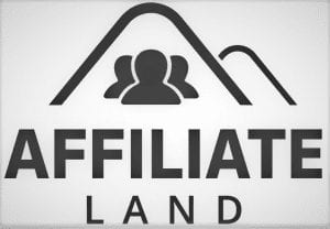 We Have Had Our Affiliate Land Application Accepted