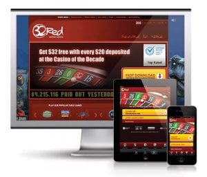 Play 32Red Mobile Slots on Your Tablet or Smartphone