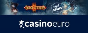 Play The Best Online Slots Games at EuroCasino