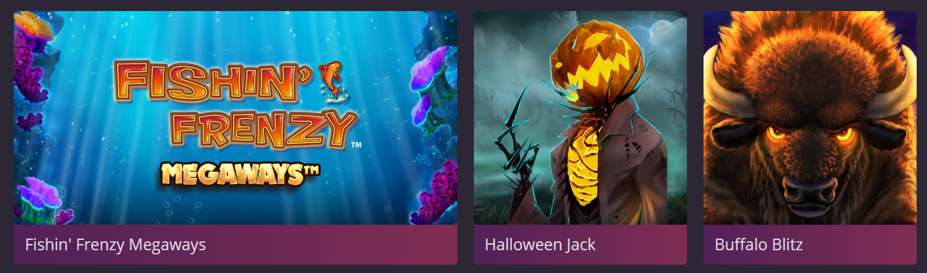 Royal Slots Online Casino Review from Casino4U