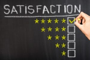 Five Star Satisfaction Reviews at Fansbet Casino