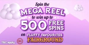 Spin the Reel What Could You Win??