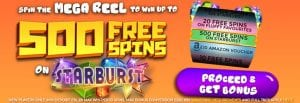 A Unique Take on Welcome Bonuses Here at Fever Slots Casino