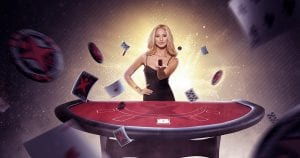 Live Casino Gaming Online at Betsafe Casino