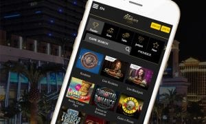 Play On-the-Go With Grand Ivy Mobile Casino