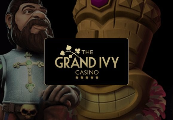 Complete Customer Support at Grand Ivy Casino