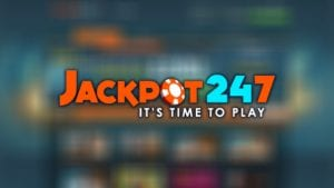 Jackpot 247 - It's Time To Play