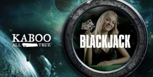 Kaboo Casino Online Blackjack UK