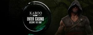 Enter Kaboo Casino Online Gaming Today