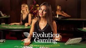 Live Games Brought to You by Evolution Gaming & Others
