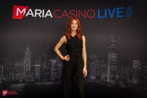 Live Casino Options Offered By The Dozen at Maria Casino