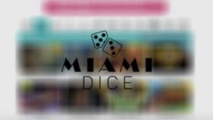 Miami Dice Online Casino Gaming Lobby Official