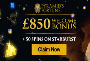 Claim £850 in Welcome Deals Today